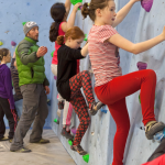 Eden Rock (Indoor Climbing)