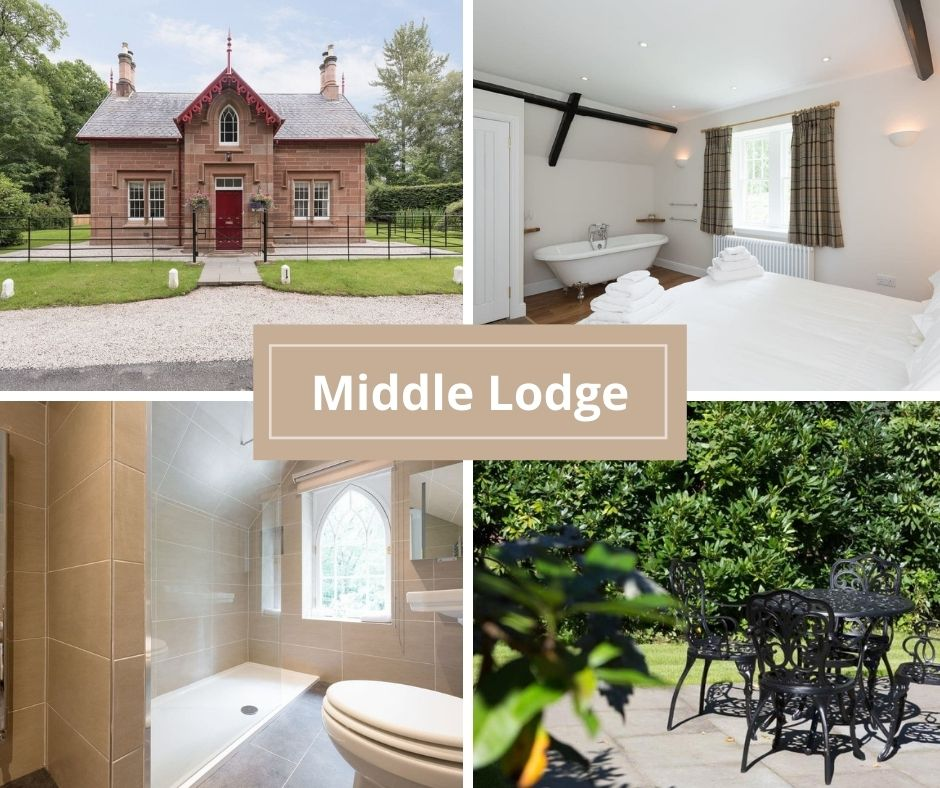 Middle Lodge
