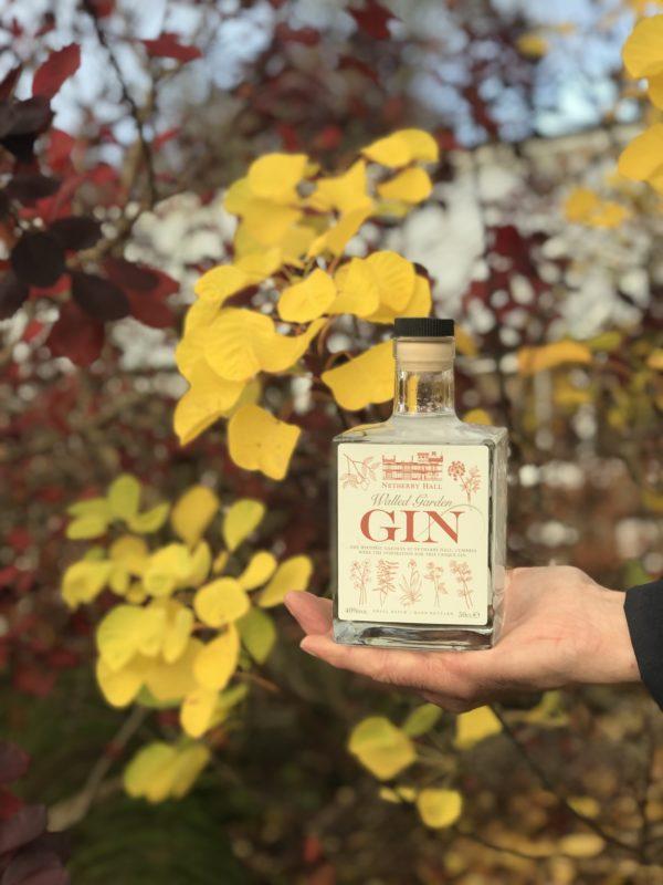 Walled Garden Gin